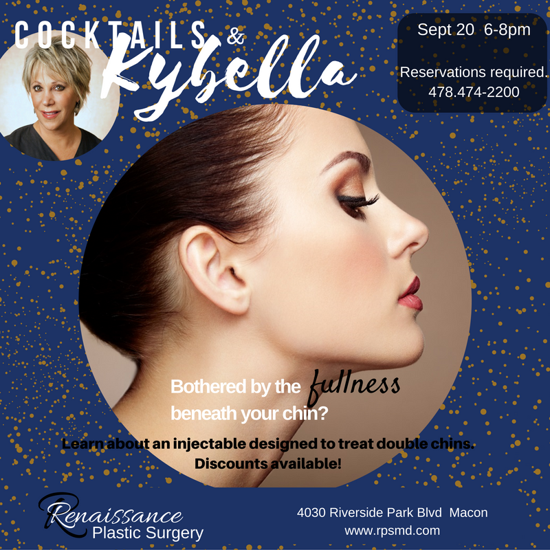 Macon Cocktails & Kybella (1)