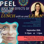 Peel Event 2016