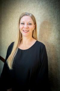 Lauren Dykes, Nurse Practitoner Injector