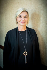 Tammy King, Front Office