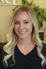 Brittany Hall, Licensed Aesthetician