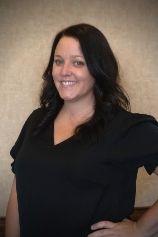 Jennifer Tidwell, Front Office